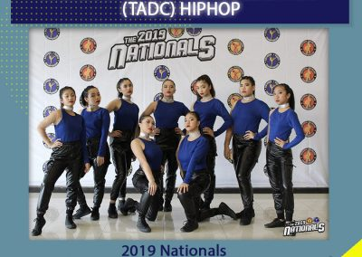 HED_TADC HIPHOP 2019