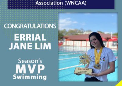 HED_SWIMMING 2020 MVP WNCAA